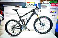 Look 920 Kit Carbon