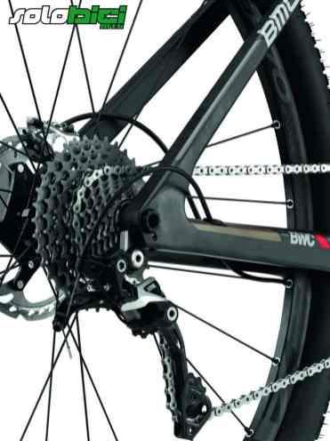 BMC Fourstroke FS01 29