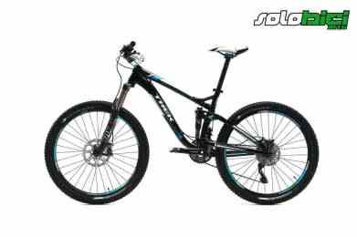 Trek Fuel EX8