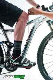 El pedaleo perfecto en cuatro pasos