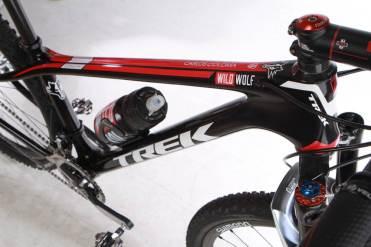 Bici Wild Wolf Trek 2013