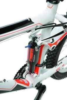 KTM Lycan 6