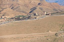 Titan Desert Etapa1_SoloBici 1