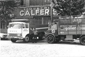 Galfer 3 GALFER BCN A OS 70