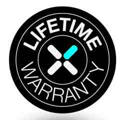LOGO LIFETIME btwin