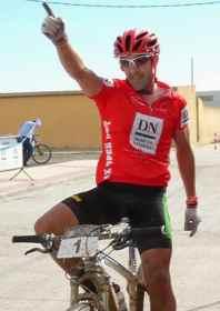 Patxi Cia ha sido el gran dominador del Open Diario de Navarra.