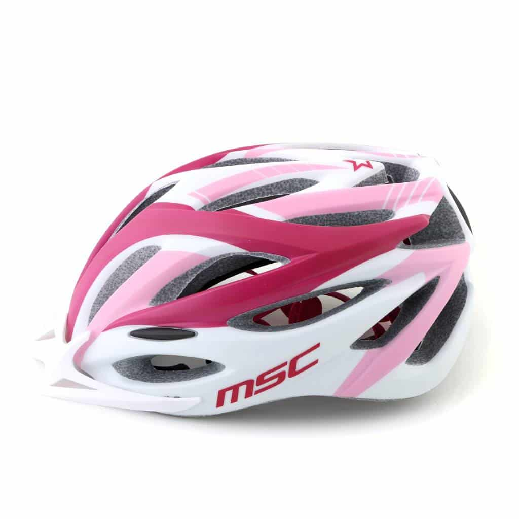 HELMET ALL MOUNTAIN PINK