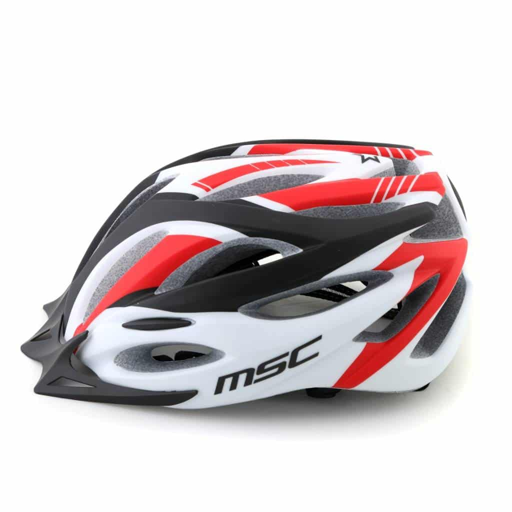 HELMET ALL MOUNTAIN WHITE