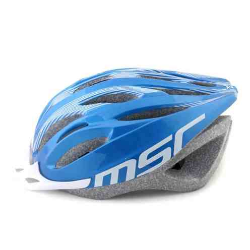 HELMET CHEAP BLUE