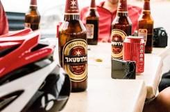 Cerveza Israeli