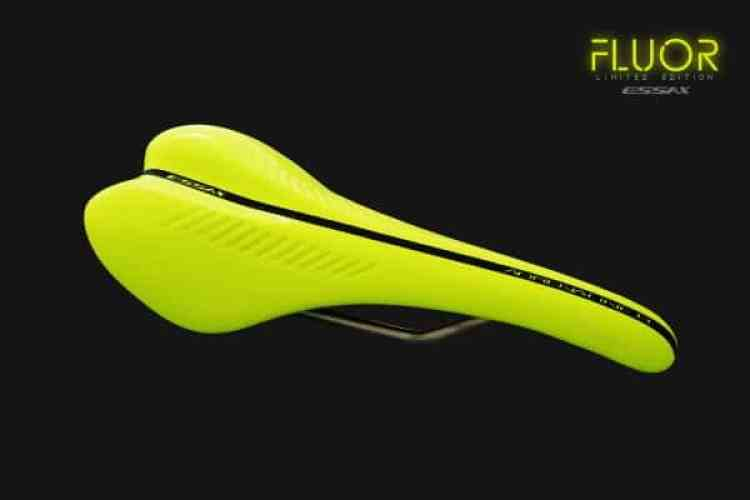 Essax Adrenaline R yellow Fluor Limited Edition