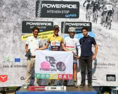 150927 Podio Solo Powerade Non Stop Madrid-Lisboa