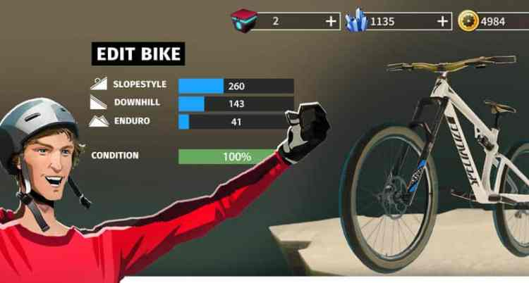 bike-unchained-mejores-riders-mountain-bike-videojuego
