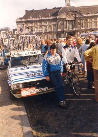 1985 Liege Bastone Liege