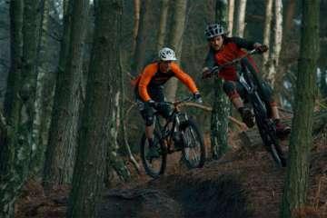 Surrey Hills slow motion