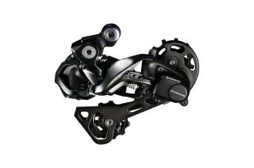 Nuevo cambio XT Di2 compatible con sistema Direct Mount