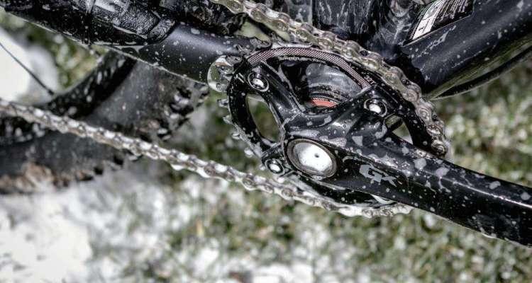 Cómo limpiar tu bici
