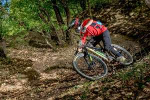 Moustache en el Super Enduro Arfa 2016