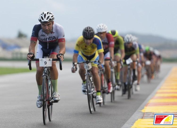 Bicircuit 24 horas Cyclo Circuit 3