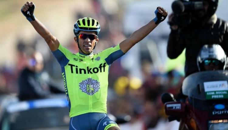 Contador Dauphiné 2016