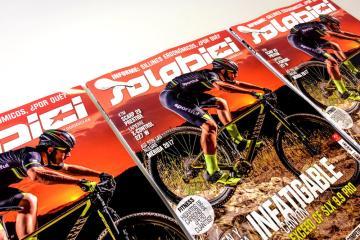 Solo Bici 302