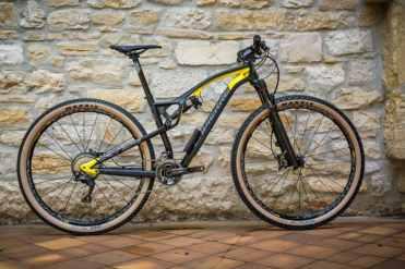 Lapierre XR 729 ei Damian McArthur (1)