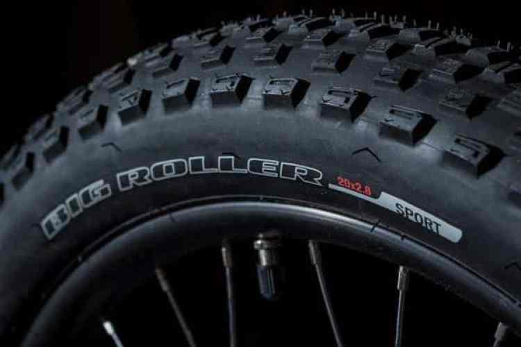 Specialized RipRock neumático