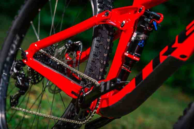 Detalle Trek Remedy 9 Race SL 2