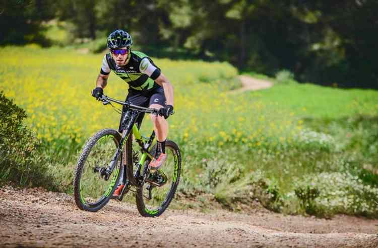 Cannondale event