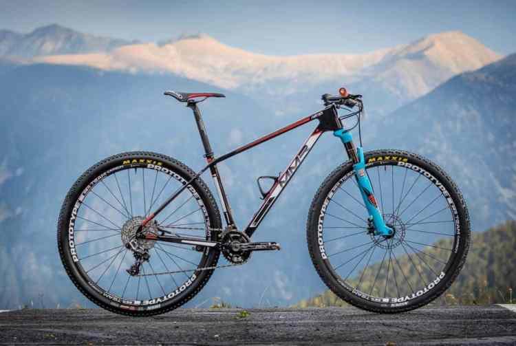 La bici de Coloma