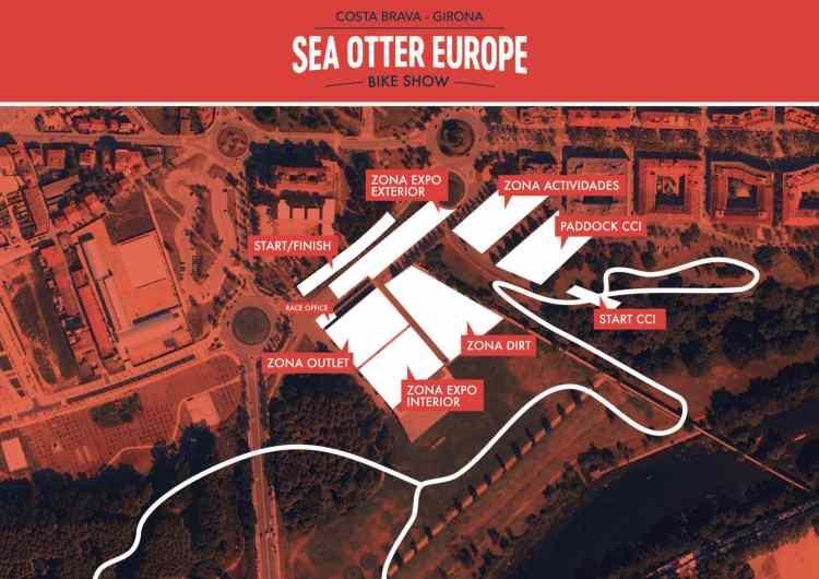 Sea Otter plano