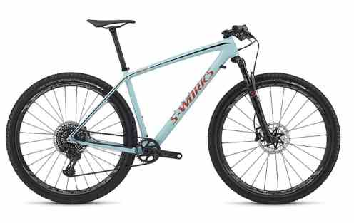 S-Works Epic HT WC