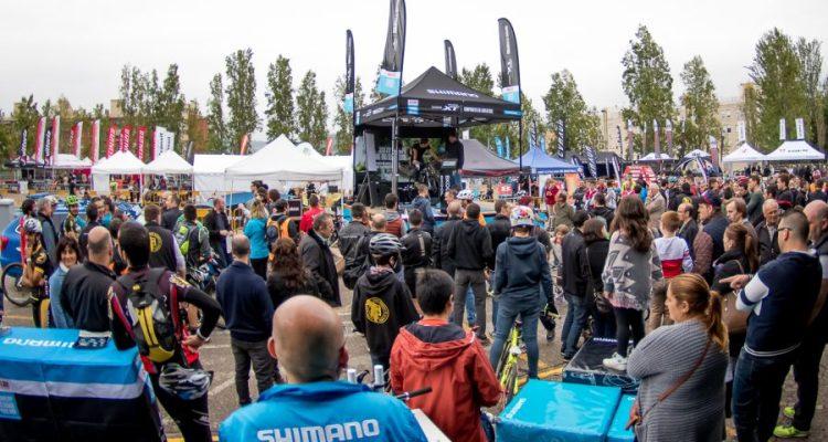 reservas para el Solo Bici Festival 2018