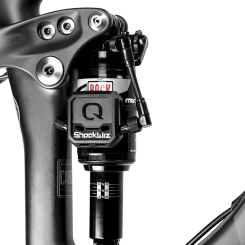 SRAM Quarz ShockWiz 1