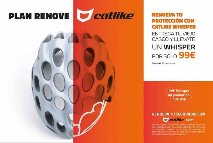 Plan Renove Catlike