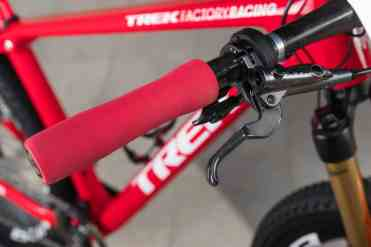TREK Factory Racing Sergio MANTECON