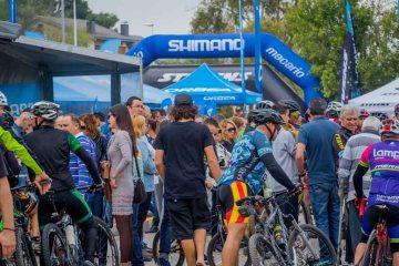 Sant Andreu festival Solo Bici 2017