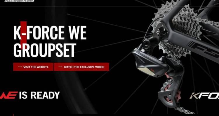 La nueva portada de la web de FSA