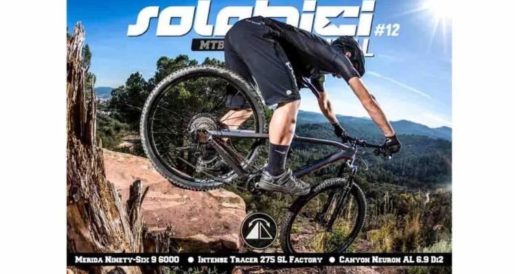 Portada Solo Bici Digital 12