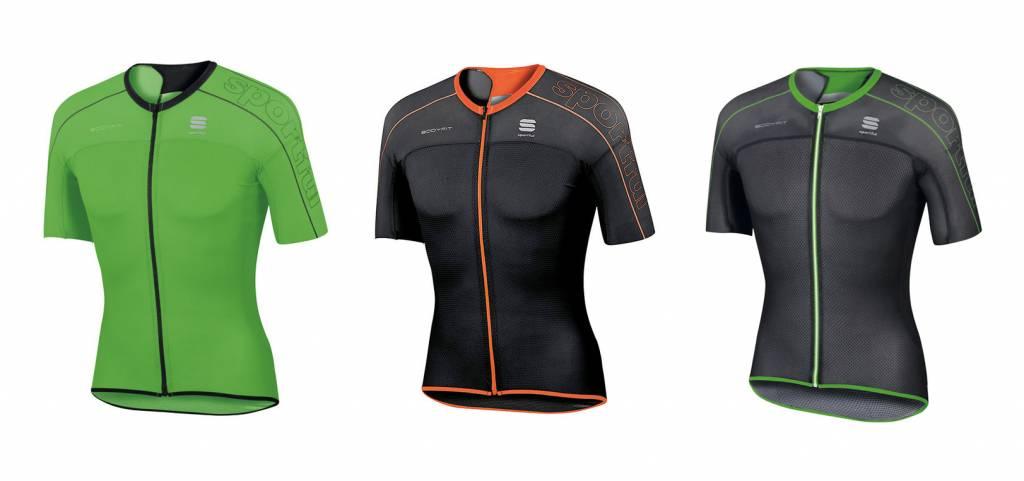 sportful BodyFit Ultralght jersey
