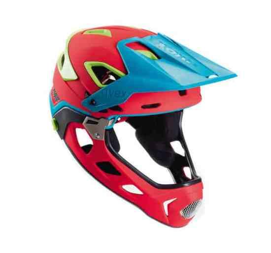 casco uvex Jakkyl 3.0 HDE