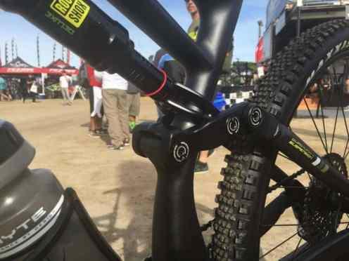 Whyte bikes S-150 3