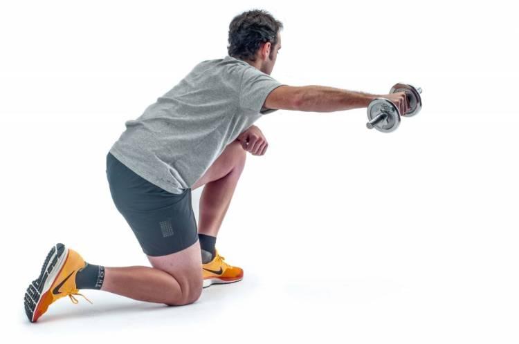 Fitness lesiones 2