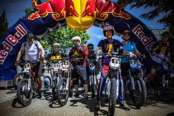 Bultaco Brinco Endurance
