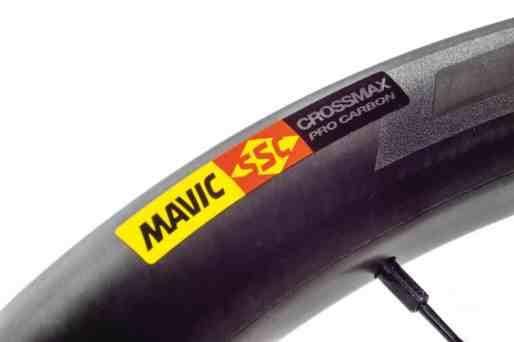 Mavic Crossmax Pro C