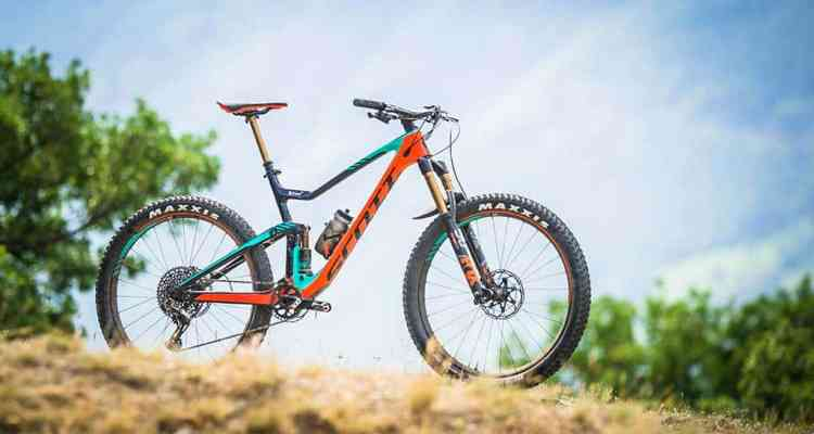Scott Genius 700 Tuned_entrada