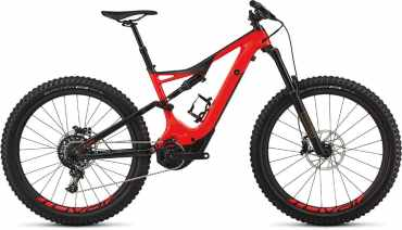 Specialized Turbo Levo FSR Carbon Expert