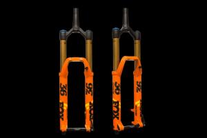 Fox 36 Orange