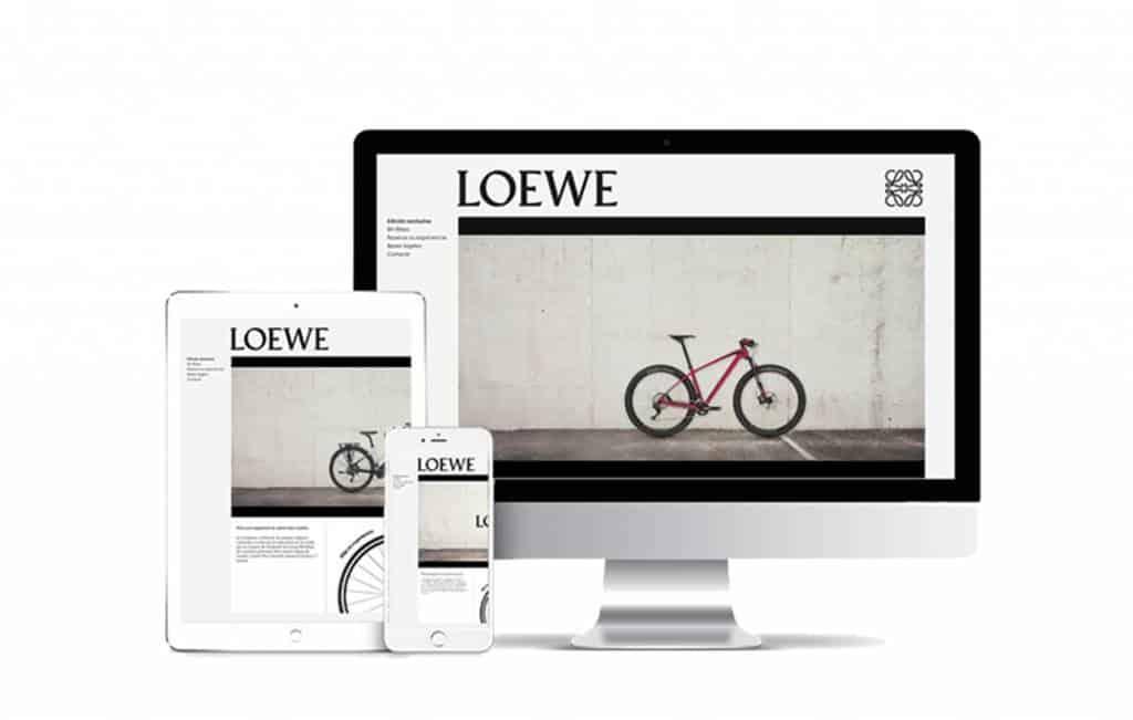 Bh&Loewe Presentación WEB