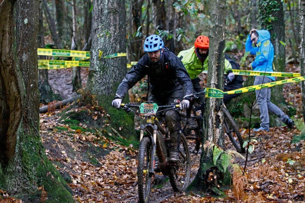 Vencedores Enduro E-bikes